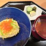 祇園たけうち - お食事