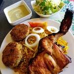 デラ レストラン - 料理写真: