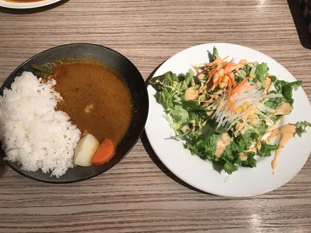 新宿ボルコの料理の写真