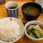 江戸っ子 - 料理写真: