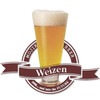 biaresutorammojikoujibi-rukoubou - ドリンク写真:当店一番人気の「ヴァイツェン」小麦麦芽を贅沢に使用した上面発酵のビール。 小麦麦芽独特のフルーティーな香りが楽しめる芳醇な味わいのビールです。