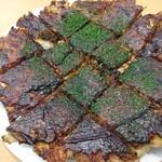 ふきや - 料理写真:肉玉子700円