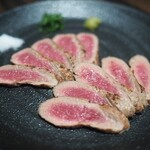 Jingisukankirishima - 炙りラム