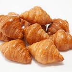 ル・クロワッサン - 料理写真:ル・クロのプチクロ