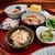 定食サトウ - 小鉢