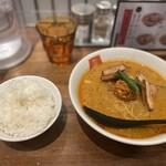 麺屋虎杖 - ラーメン&ライス