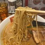 麺屋虎杖 - 麺