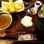 割烹 本田 - 料理写真: