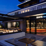 QUAYS pacific grill -