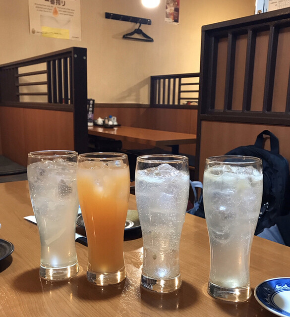 慶太郎餃子酒場 高田馬場店の料理の写真