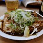 124818367 - 牛肉豆腐
