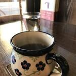 自家焙煎コーヒーcafe・すいらて - シングルオリジンの週替わりコーヒーです(2020.2.4)