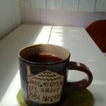 niwa-coya - コーヒー