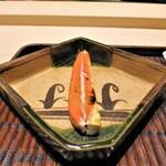 紀茂登 - 間人蟹の焼き蟹