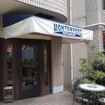 MONTENVERS -