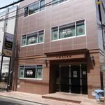 韓国館 - 2012/04/13撮影