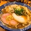 Chuukasobakozakura - 料理写真:人気No.1  ワンタン中華そば 950円