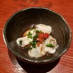 漁師茶屋 桜島 - 酢牡蠣