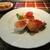 """ベッラヴィスタ - 料理写真:""""Bランチ"""" の 前菜の盛り合わせ:キッシュ、タラの白子のフリット、メカジキのエスカベッシュ、スモークサーモンとかぶのマリネ、鮪のカルパッチョ。     2020.02.02"""