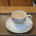 パニッシュ - ブレンドコーヒー