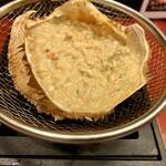 北海道料理 ユック - かにみそ焼き