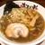 つけ麺 らーめん おおくぼ - 醤油らぁめん(670円)