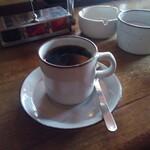 ミナレット - 食後のコーヒー