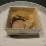 創作料理 櫻 - 天然鰤の塩ぶり大根