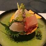 創作料理 櫻 - 造り