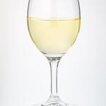 和食れすとらん天狗 - 白ワイン