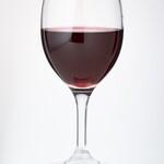 和食れすとらん天狗 - 赤ワイン