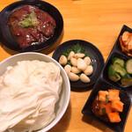 しちりんや - 料理写真:
