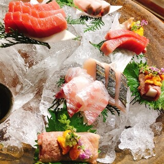 和歌山直送の朝獲れ鮮魚を是非ご賞味ください!