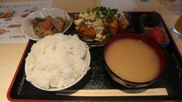 博多料理屋 博ちゅうの料理の写真