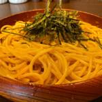アンクルトム - タラコとウニと納豆