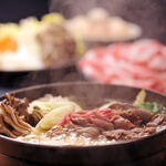 和蔵義 - すき焼き