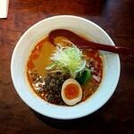 麺匠 粋や - 料理写真:濃厚担々麺