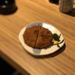 三田菜 - 黒はんぺん
