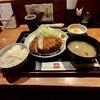Tonkatsuden - 料理写真: