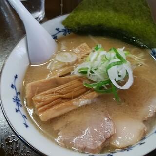 麺屋 創介 - 料理写真:醤油 800円