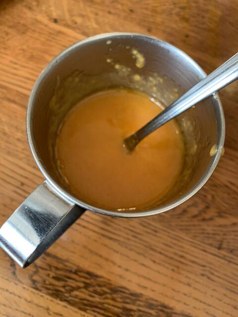 チャーチ ゃ ースープ と は
