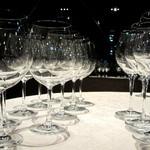 8G Horie River Terrace - グラスはピッカピカ