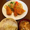 丸味亭 - 料理写真: