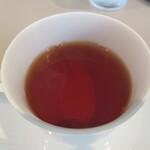 Bistro Bisque - 紅茶