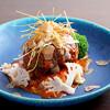 ルバトー - 料理写真:北海道十勝どろぶたのロールキャベツ フォアグラとトリュフ