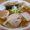 マルタマ - 料理写真:中華そば