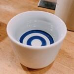 スタンドバー・マル - 七賢  純米吟醸    400円