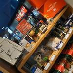 トップス キーズカフェ -