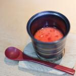 鮨し人 - 茶碗蒸し☆