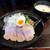 かしや - 料理写真:特製つけ麺 並250g